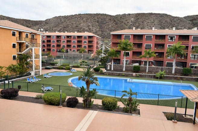 Properties for Sale in Tenerife, Canary Islands, Spain | SylkWayStar Real Estate. 1 bedroom apartment en Palmar . Image-21646
