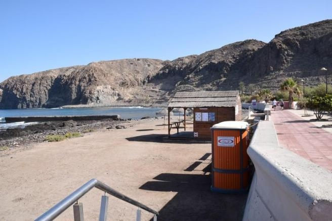 Properties for Sale in Tenerife, Canary Islands, Spain | SylkWayStar Real Estate. 1 bedroom apartment en Palmar . Image-21635