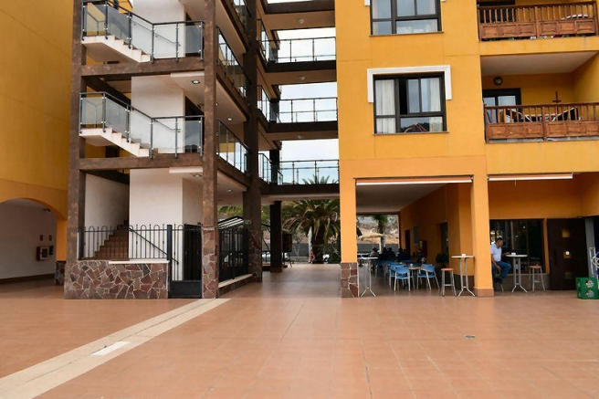 Properties for Sale in Tenerife, Canary Islands, Spain | SylkWayStar Real Estate. 1 bedroom apartment en Palmar . Image-21647