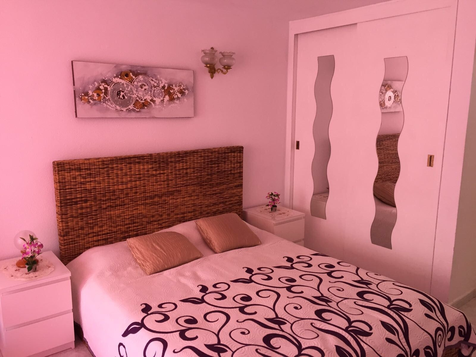 Properties for Sale in Tenerife, Canary Islands, Spain | SylkWayStar Real Estate. Studio Olimpia. Image-21826