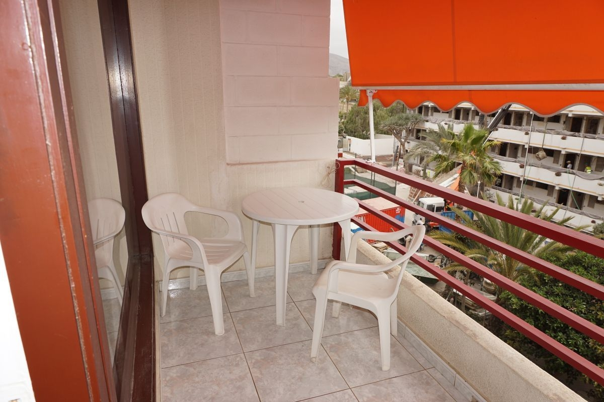 Properties for Sale in Tenerife, Canary Islands, Spain | SylkWayStar Real Estate. Studio Olimpia. Image-21812