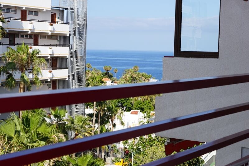 Properties for Sale in Tenerife, Canary Islands, Spain | SylkWayStar Real Estate. Studio Olimpia. Image-21821