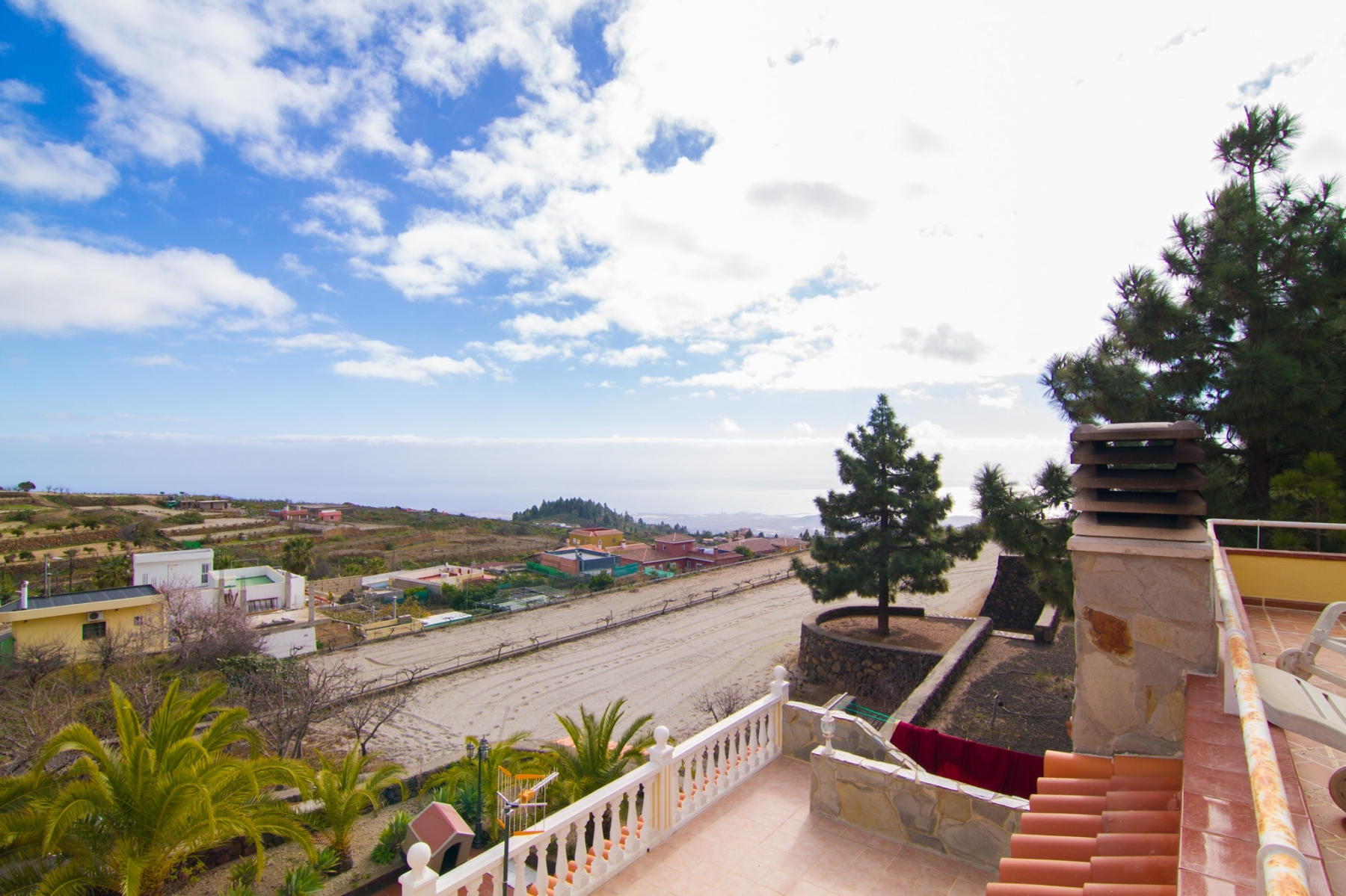 Properties for Sale in Tenerife, Canary Islands, Spain | SylkWayStar Real Estate. Finca with vineyard - Cruz de Tea - Granadilla de Abona . Image-21864