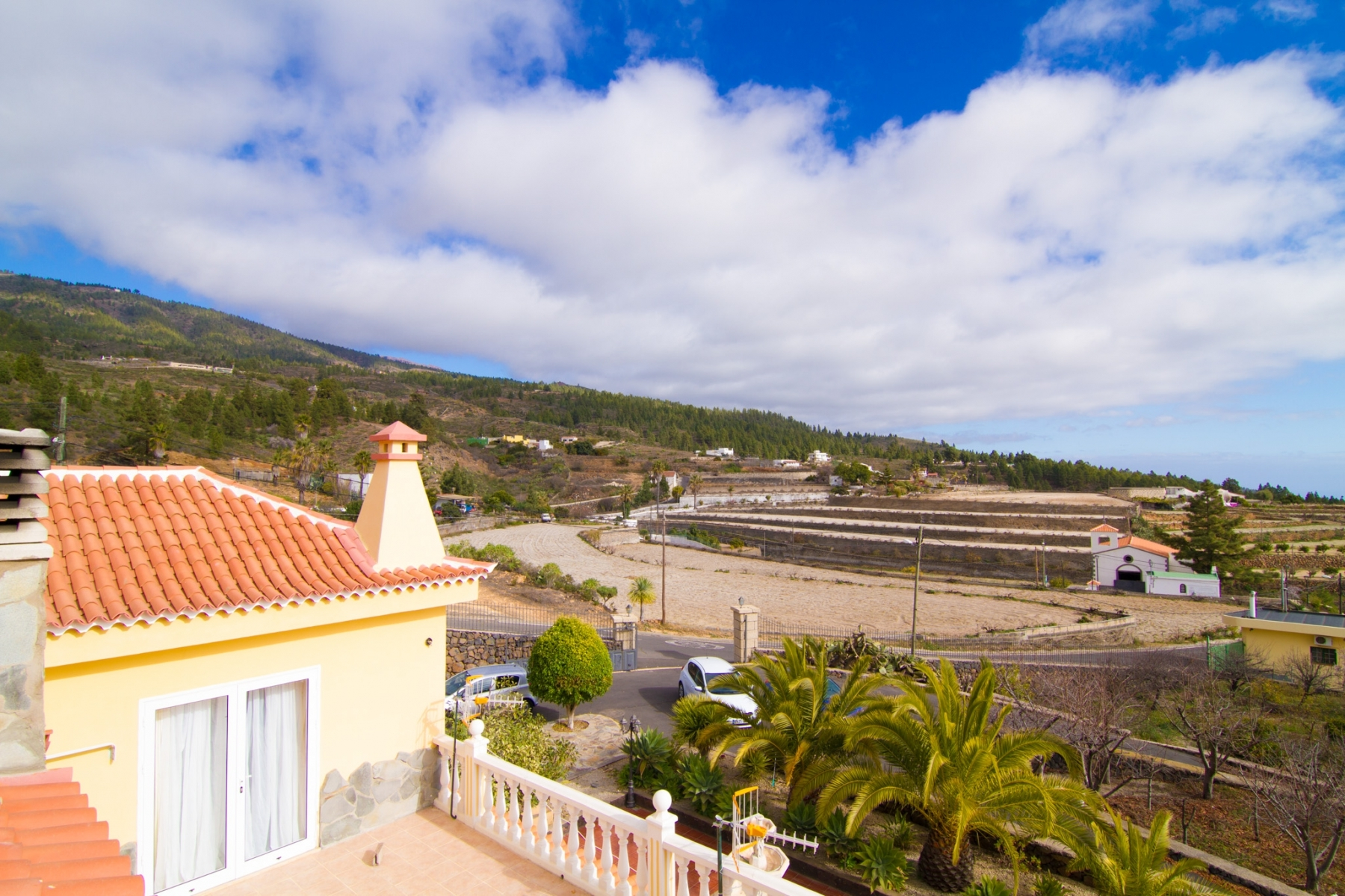 Properties for Sale in Tenerife, Canary Islands, Spain | SylkWayStar Real Estate. Finca with vineyard - Cruz de Tea - Granadilla de Abona . Image-21836