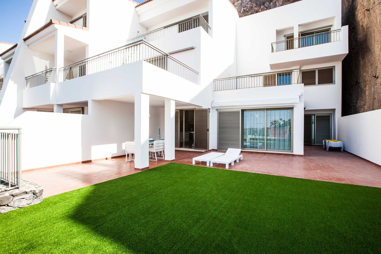Properties for Sale in Tenerife, Canary Islands, Spain | SylkWayStar Real Estate. 2 bedroom apartment - Magnolia Golf Resort  - La Caleta. Image-21991