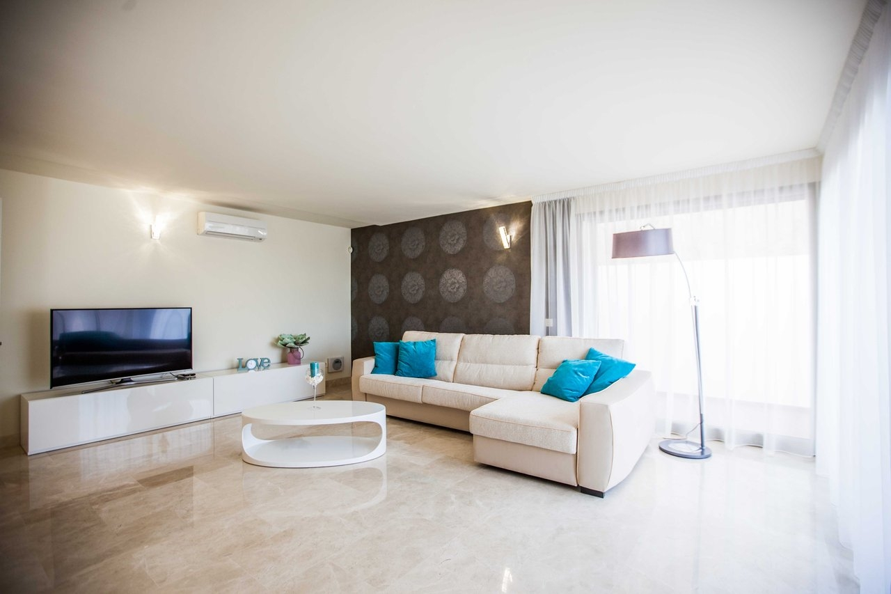 Properties for Sale in Tenerife, Canary Islands, Spain | SylkWayStar Real Estate. 2 bedroom apartment - Magnolia Golf Resort  - La Caleta. Image-21955
