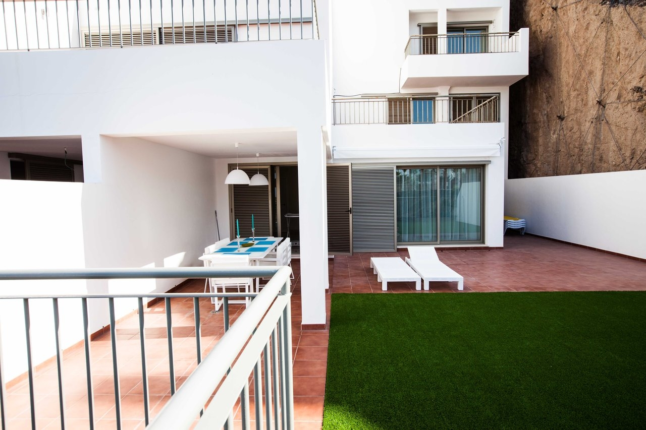 Properties for Sale in Tenerife, Canary Islands, Spain | SylkWayStar Real Estate. 2 bedroom apartment - Magnolia Golf Resort  - La Caleta. Image-21986