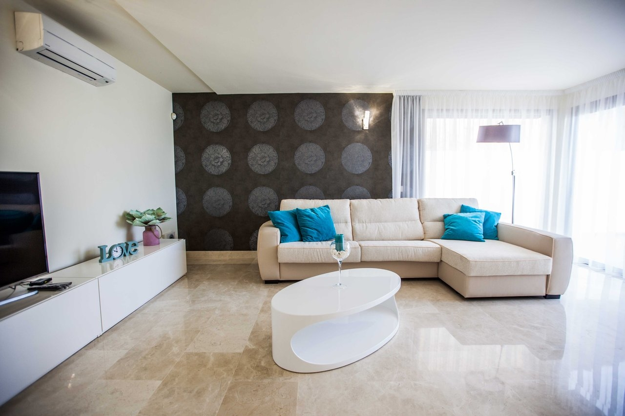 Properties for Sale in Tenerife, Canary Islands, Spain | SylkWayStar Real Estate. 2 bedroom apartment - Magnolia Golf Resort  - La Caleta. Image-21968