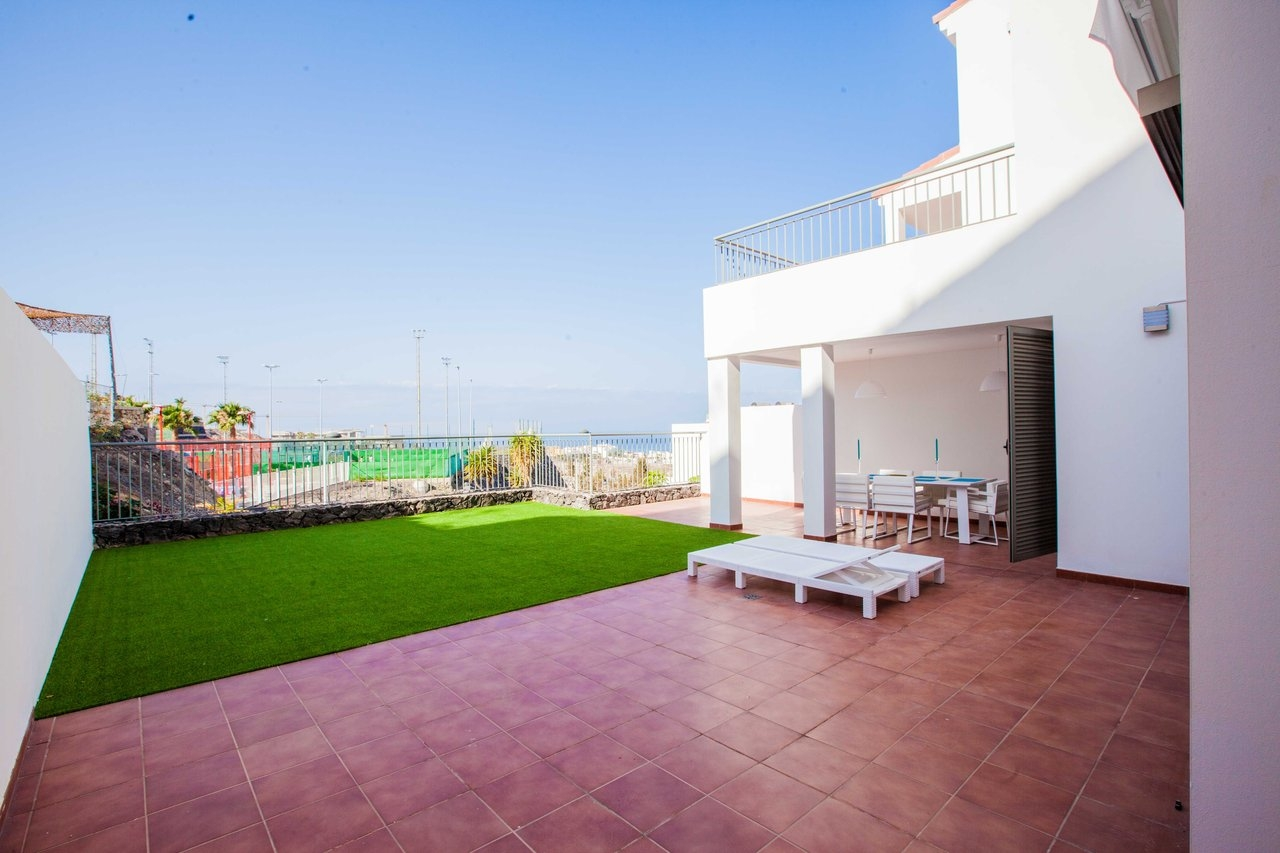 Properties for Sale in Tenerife, Canary Islands, Spain | SylkWayStar Real Estate. 2 bedroom apartment - Magnolia Golf Resort  - La Caleta. Image-21977