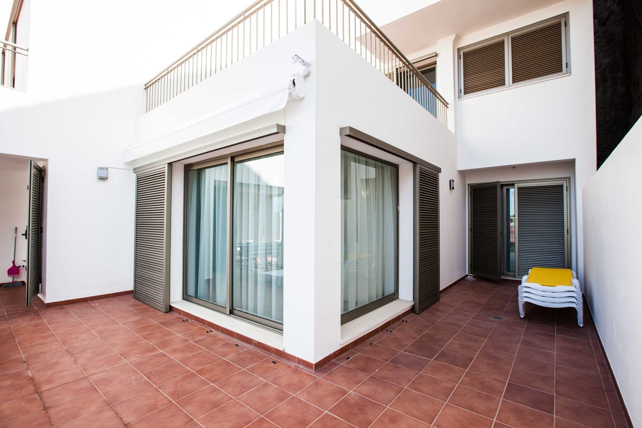 Properties for Sale in Tenerife, Canary Islands, Spain | SylkWayStar Real Estate. 2 bedroom apartment - Magnolia Golf Resort  - La Caleta. Image-21979