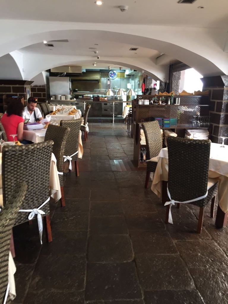 Properties for Sale in Tenerife, Canary Islands, Spain | SylkWayStar Real Estate. Traspaso restaurant on the 2nd line of the beach of Fanabe. Image-22044