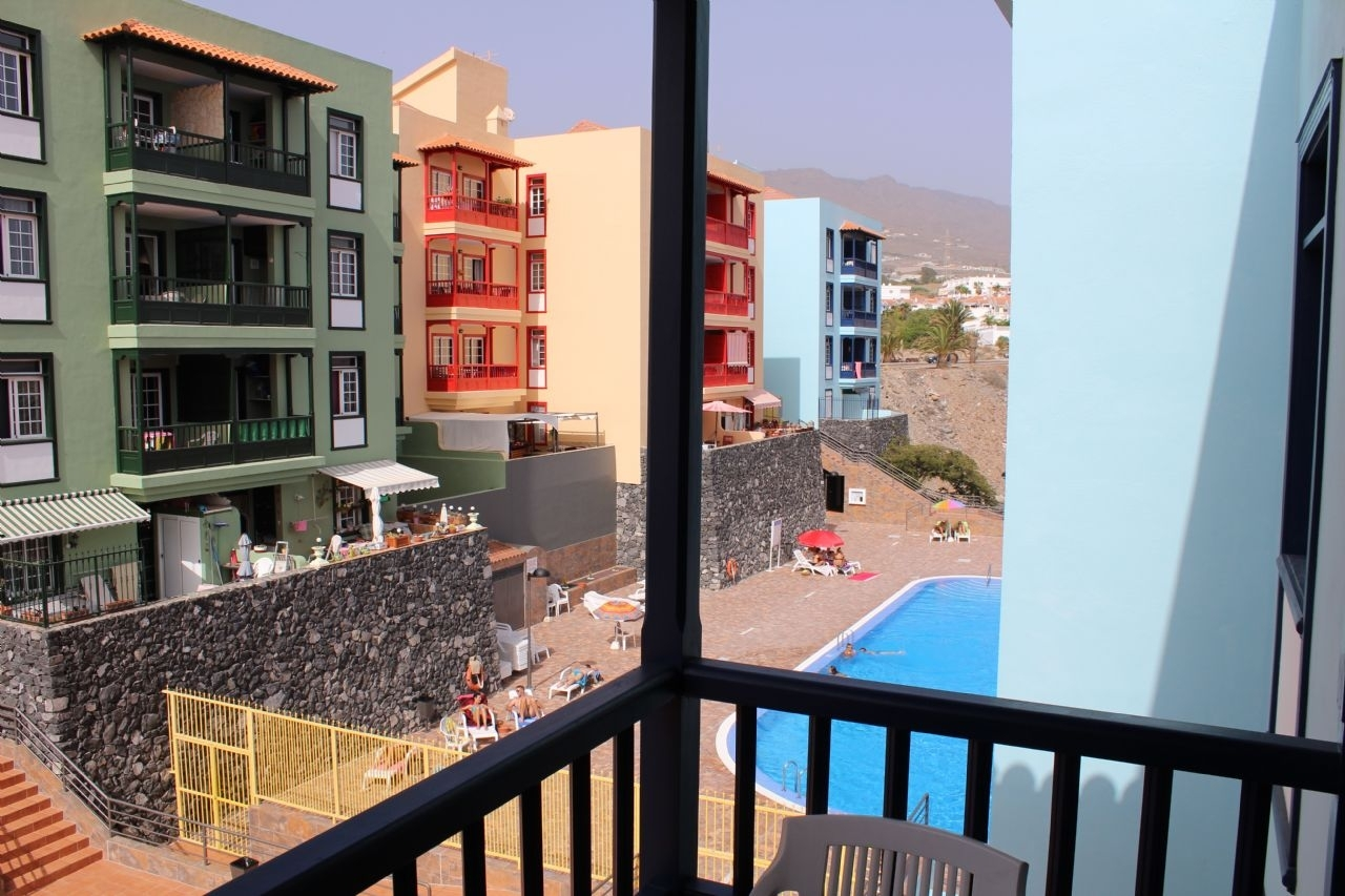 Properties for Sale in Tenerife, Canary Islands, Spain | SylkWayStar Real Estate. One-Bedroom Apartment in Callao Salvaje. Image-22057