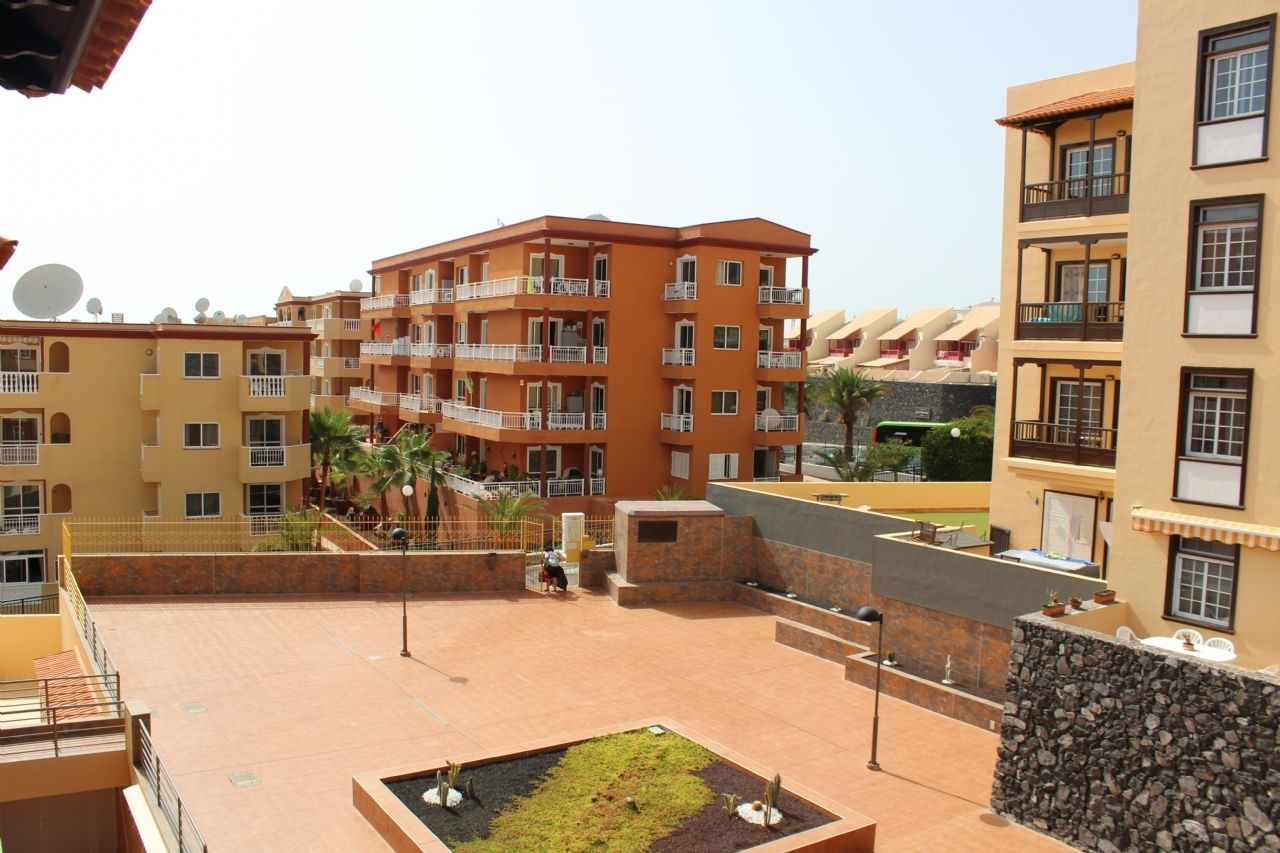 Properties for Sale in Tenerife, Canary Islands, Spain | SylkWayStar Real Estate. One-Bedroom Apartment in Callao Salvaje. Image-22046