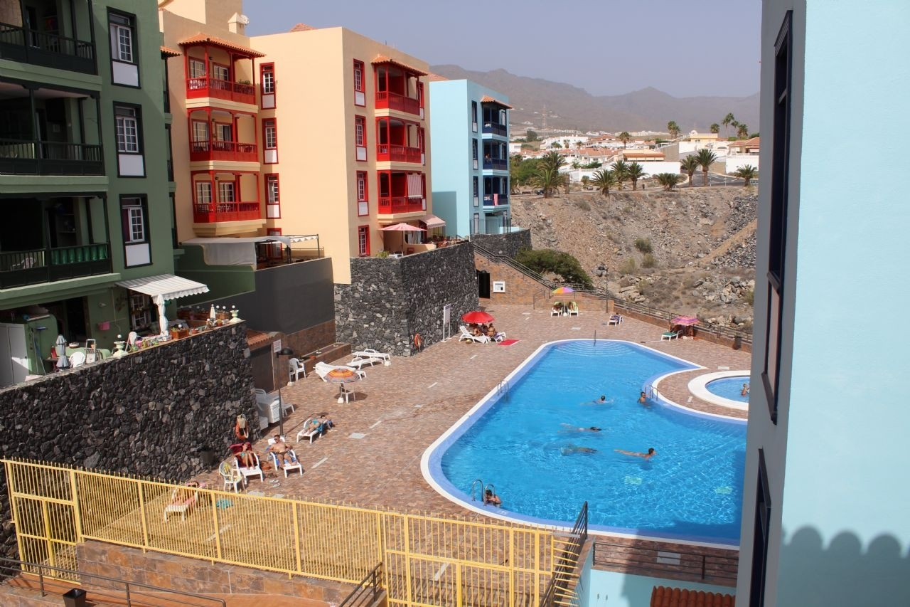 Properties for Sale in Tenerife, Canary Islands, Spain | SylkWayStar Real Estate. One-Bedroom Apartment in Callao Salvaje. Image-22054