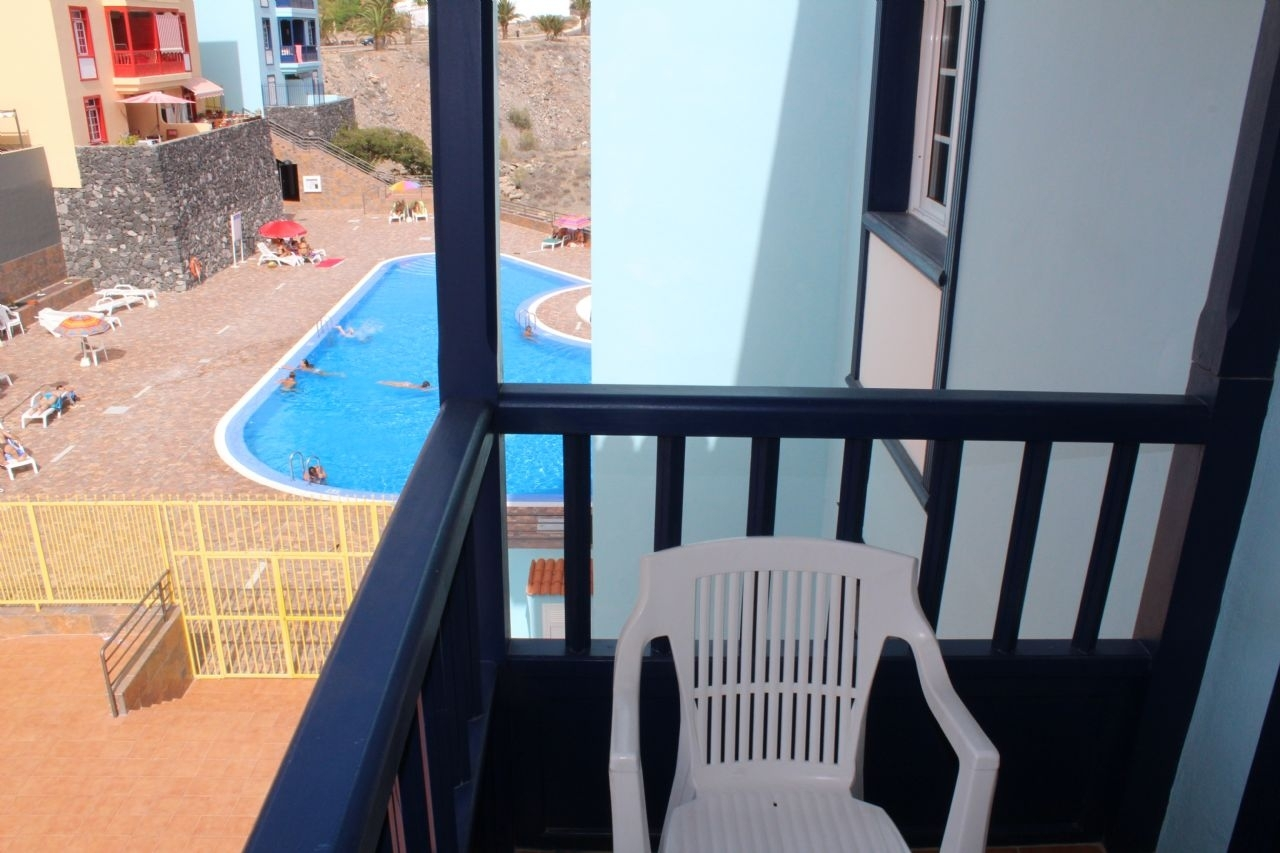 Properties for Sale in Tenerife, Canary Islands, Spain | SylkWayStar Real Estate. One-Bedroom Apartment in Callao Salvaje. Image-22050