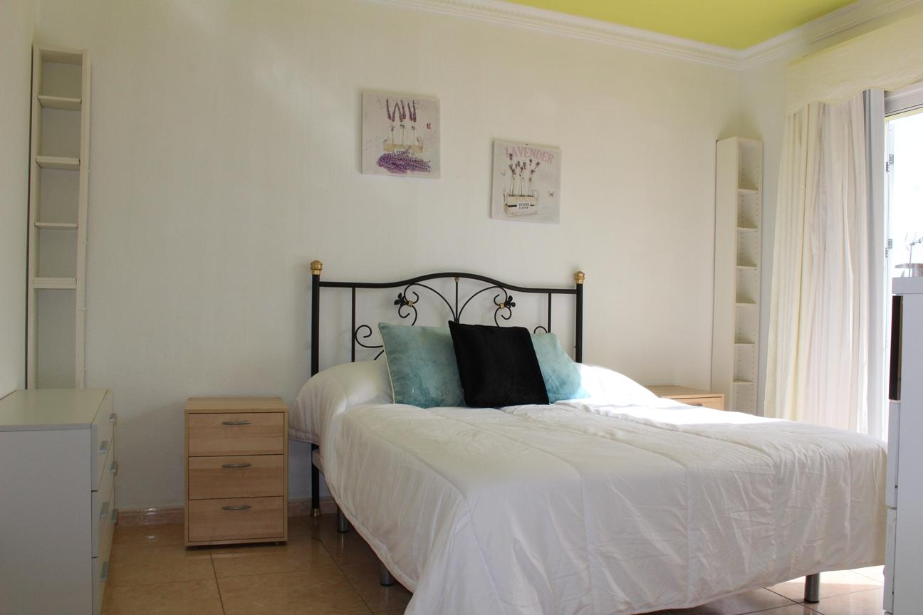 Properties for Sale in Tenerife, Canary Islands, Spain | SylkWayStar Real Estate. Semi-detached House in Callao Salvaje. Image-22081