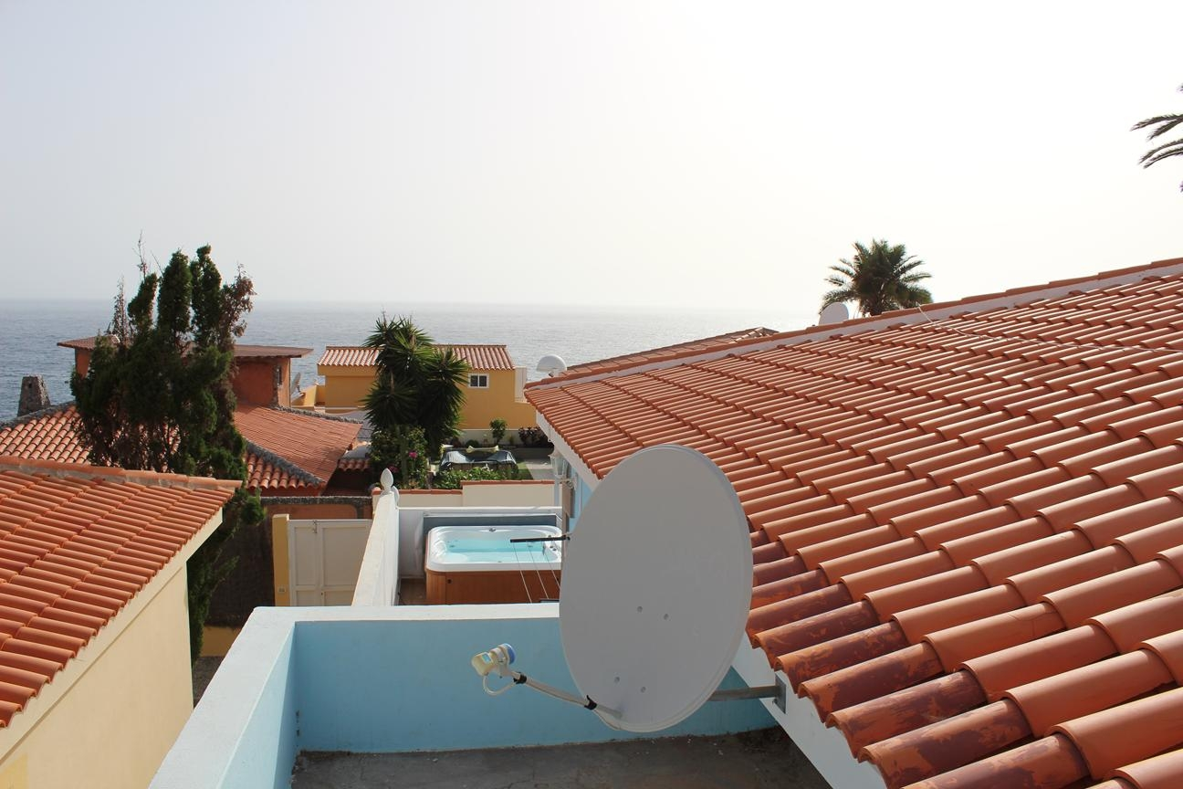 Properties for Sale in Tenerife, Canary Islands, Spain | SylkWayStar Real Estate. Semi-detached House in Callao Salvaje. Image-22109
