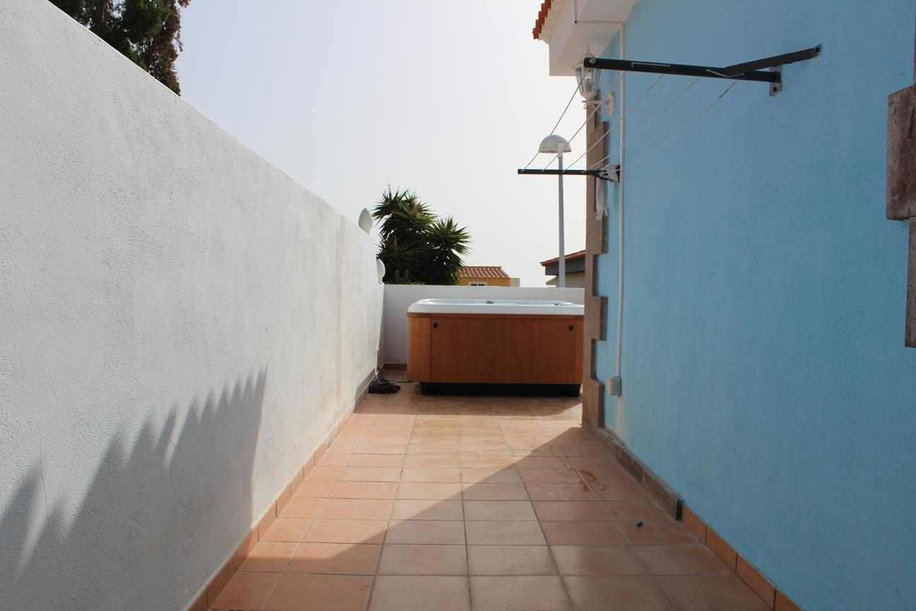 Properties for Sale in Tenerife, Canary Islands, Spain | SylkWayStar Real Estate. Semi-detached House in Callao Salvaje. Image-22077