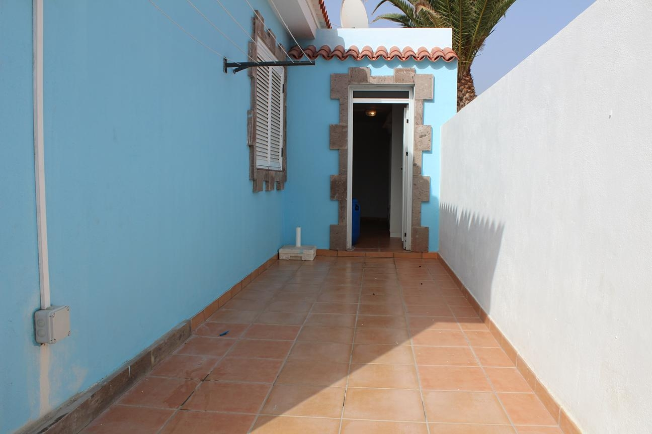 Properties for Sale in Tenerife, Canary Islands, Spain | SylkWayStar Real Estate. Semi-detached House in Callao Salvaje. Image-22078
