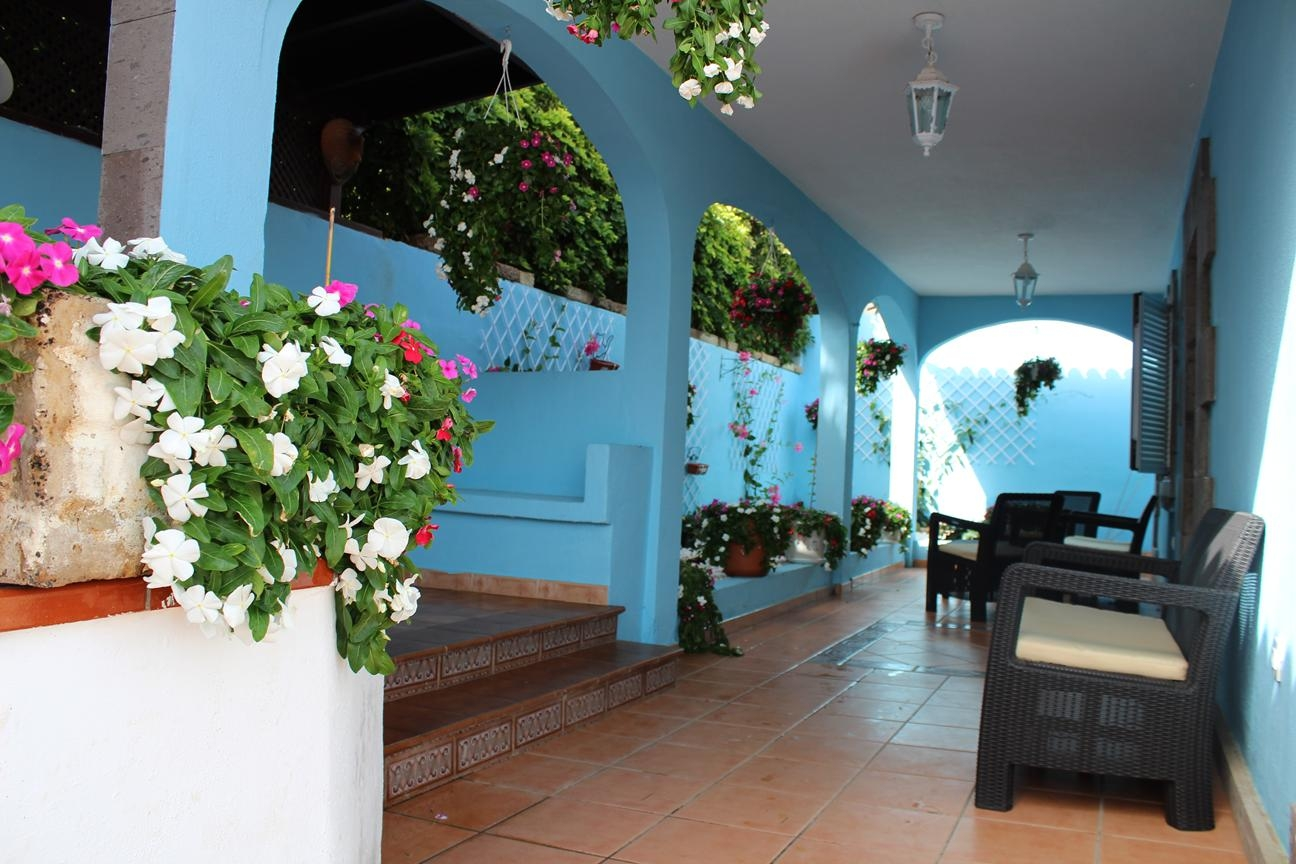 Properties for Sale in Tenerife, Canary Islands, Spain | SylkWayStar Real Estate. Semi-detached House in Callao Salvaje. Image-22065