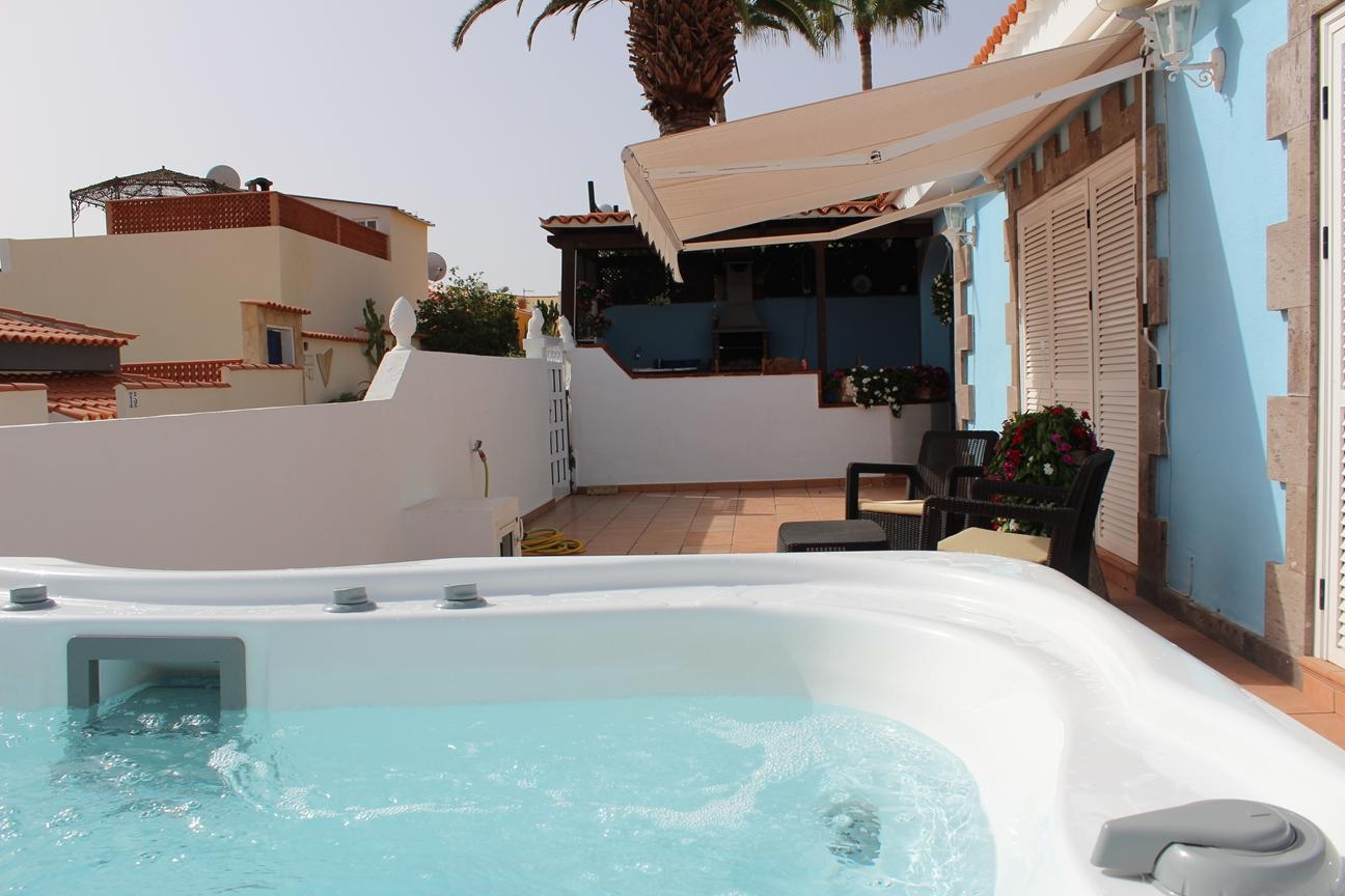 Properties for Sale in Tenerife, Canary Islands, Spain | SylkWayStar Real Estate. Semi-detached House in Callao Salvaje. Image-22074