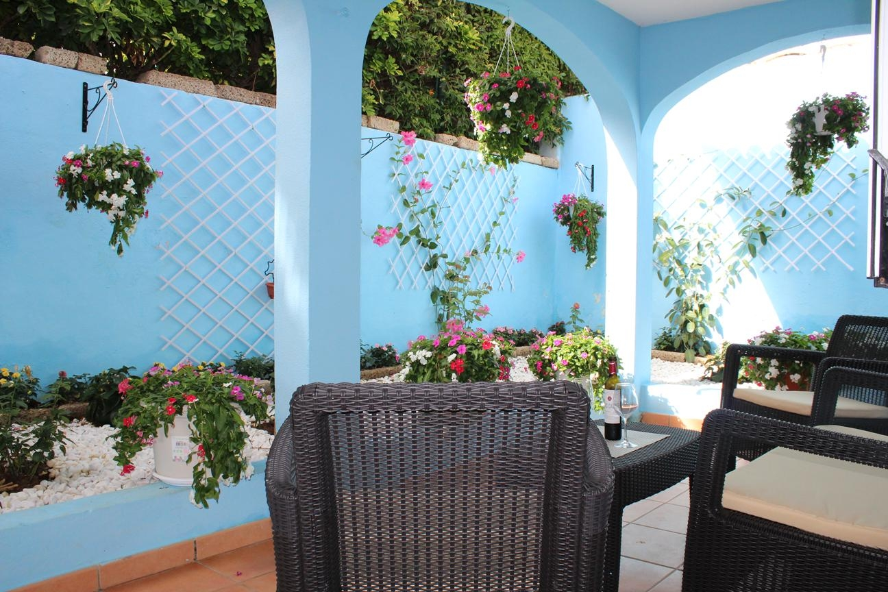 Properties for Sale in Tenerife, Canary Islands, Spain | SylkWayStar Real Estate. Semi-detached House in Callao Salvaje. Image-22060