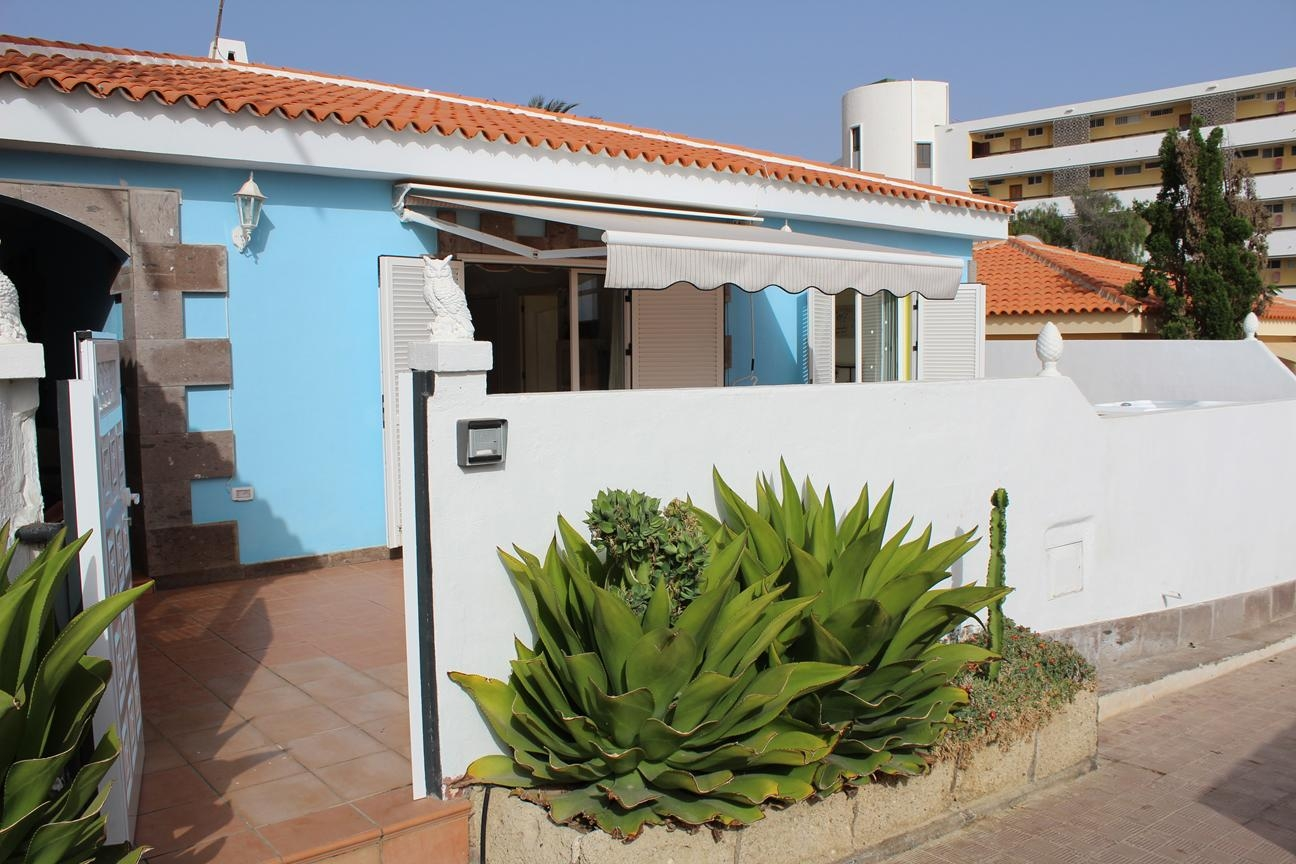Properties for Sale in Tenerife, Canary Islands, Spain | SylkWayStar Real Estate. Semi-detached House in Callao Salvaje. Image-22108