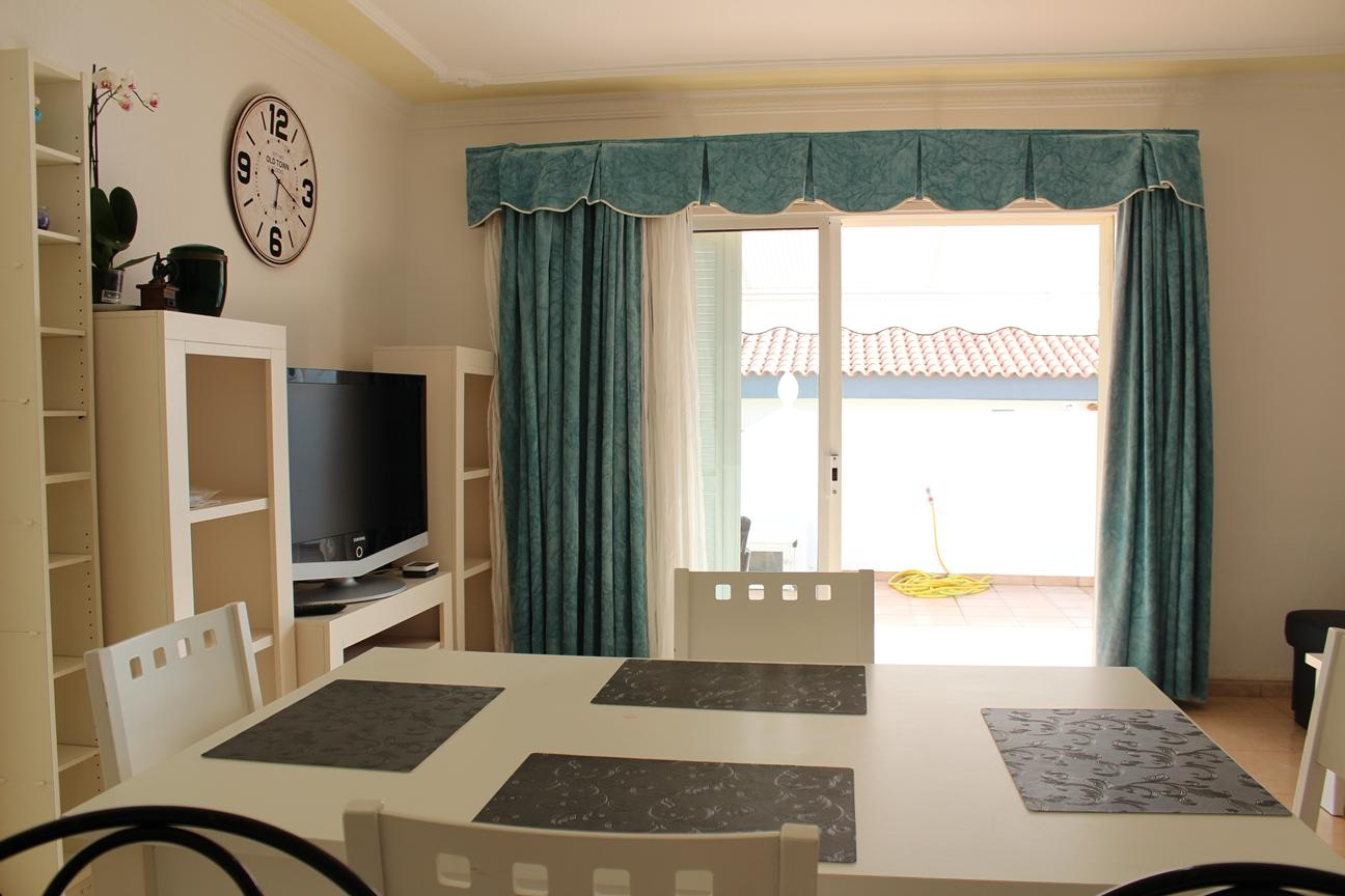 Properties for Sale in Tenerife, Canary Islands, Spain | SylkWayStar Real Estate. Semi-detached House in Callao Salvaje. Image-22099