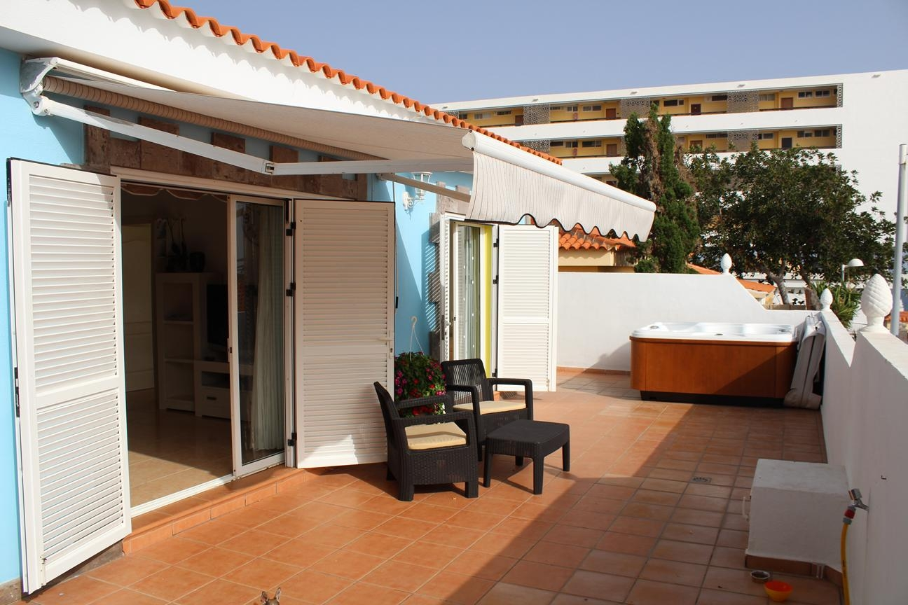 Properties for Sale in Tenerife, Canary Islands, Spain | SylkWayStar Real Estate. Semi-detached House in Callao Salvaje. Image-22105
