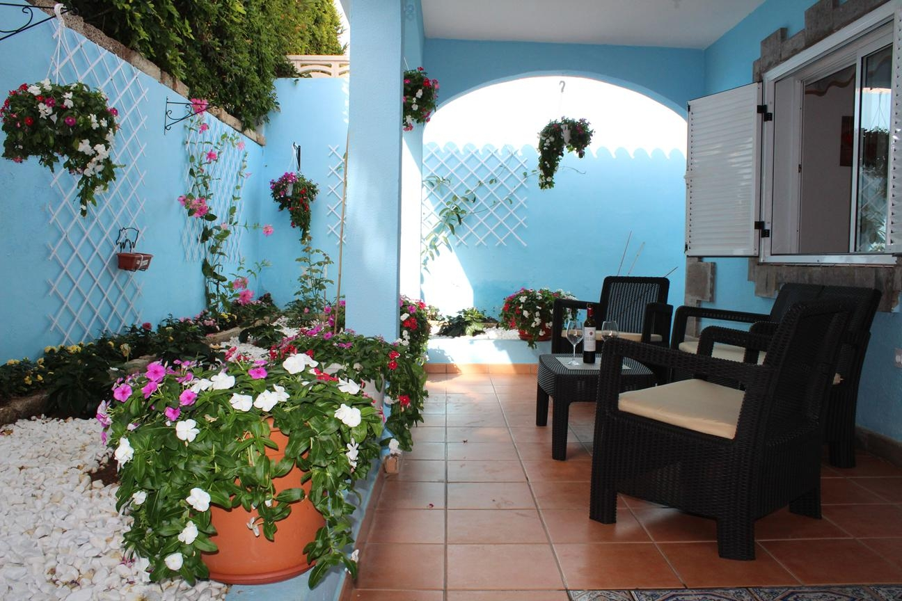 Properties for Sale in Tenerife, Canary Islands, Spain | SylkWayStar Real Estate. Semi-detached House in Callao Salvaje. Image-22059
