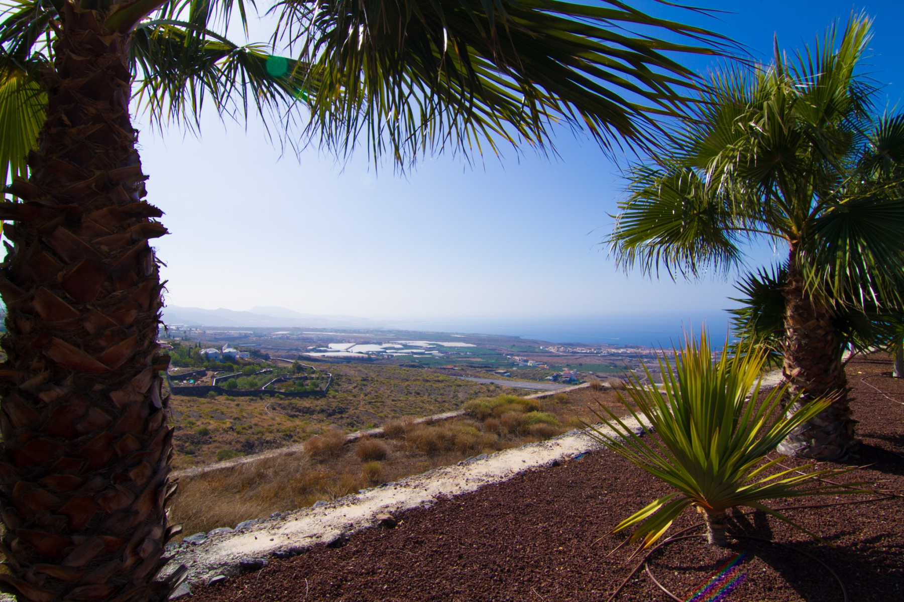 Properties for Sale in Tenerife, Canary Islands, Spain | SylkWayStar Real Estate. 7 Bed Villa + 7000 m<sup>2</sup> - Iboybo - Adeje. Image-364