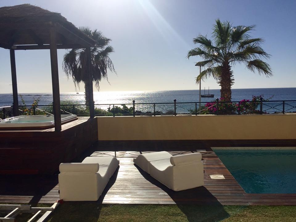 Properties for Sale in Tenerife, Canary Islands, Spain | SylkWayStar Real Estate. Unique 5 bed villa on the first line - Los Cristianos. Image-21315