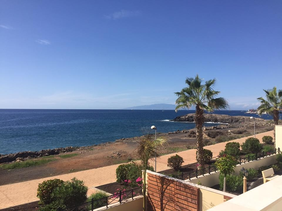 Properties for Sale in Tenerife, Canary Islands, Spain | TENERPROPERTY Real Estate. Unique 5 bed villa on the first line - Los Cristianos. Image-21329