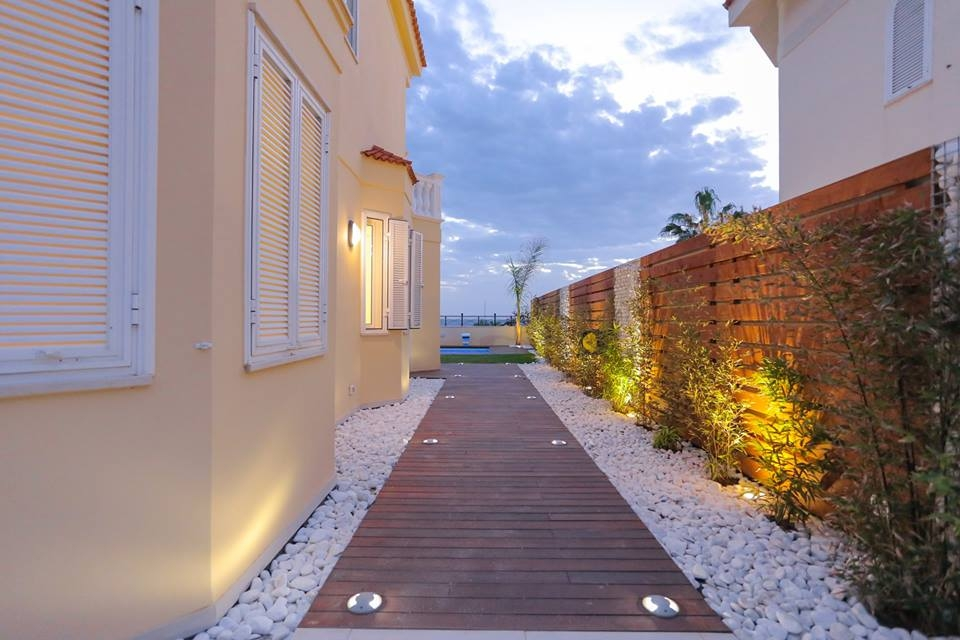 Properties for Sale in Tenerife, Canary Islands, Spain | SylkWayStar Real Estate. Unique 5 bed villa on the first line - Los Cristianos. Image-21377