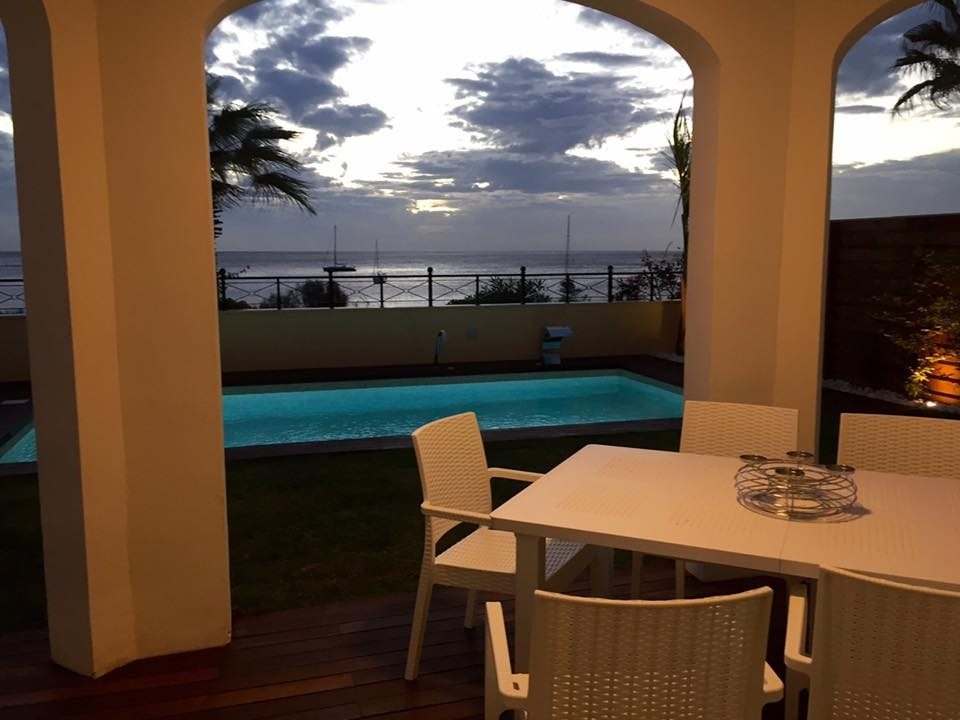 Properties for Sale in Tenerife, Canary Islands, Spain | SylkWayStar Real Estate. Unique 5 bed villa on the first line - Los Cristianos. Image-21363