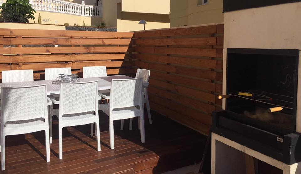 Properties for Sale in Tenerife, Canary Islands, Spain | SylkWayStar Real Estate. Unique 5 bed villa on the first line - Los Cristianos. Image-21340