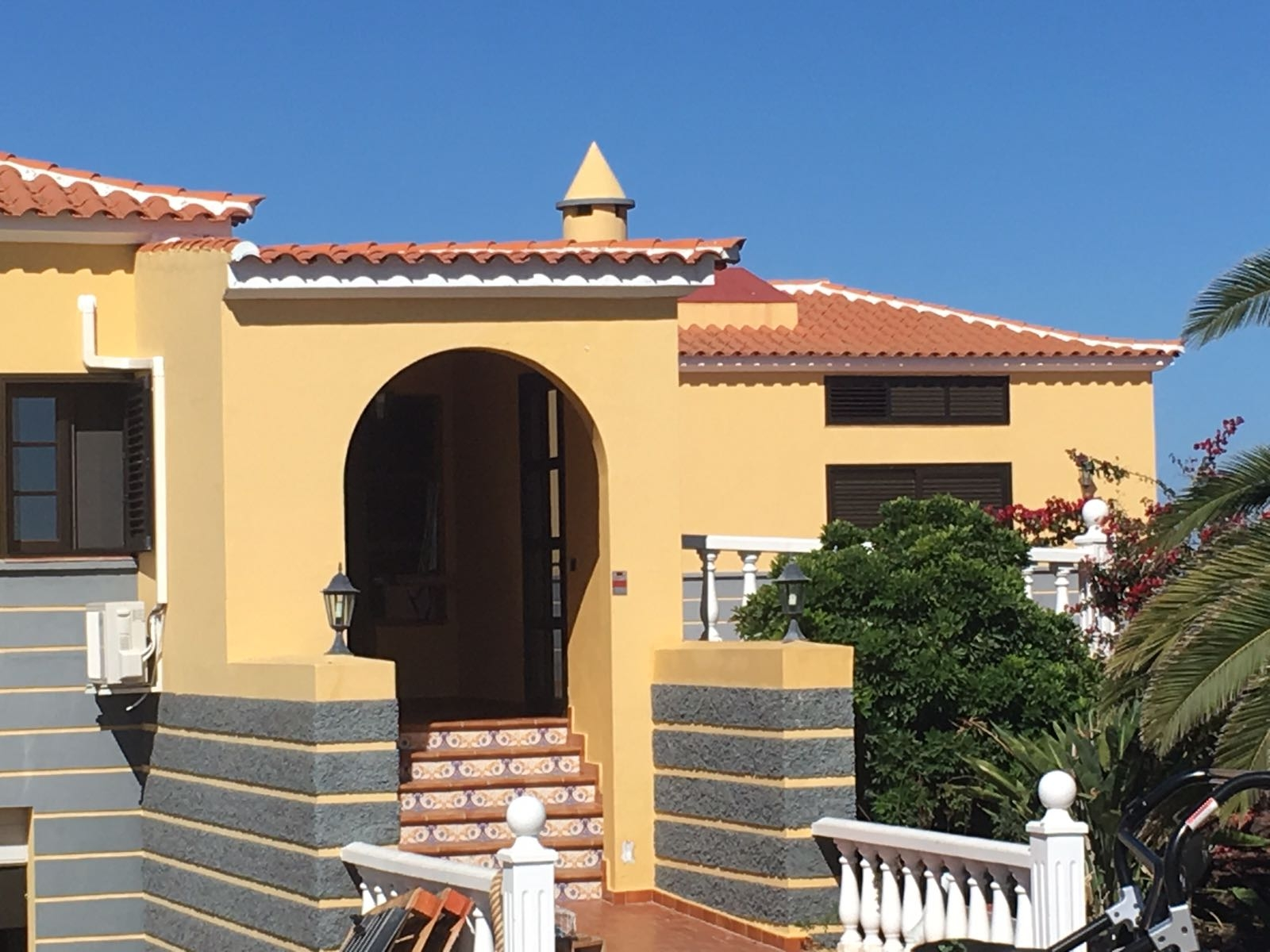 Properties for Sale in Tenerife, Canary Islands, Spain | SylkWayStar Real Estate. Finca with 10.000m<sup>2</sup>  of land. Image-22172