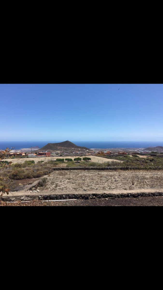 Properties for Sale in Tenerife, Canary Islands, Spain | SylkWayStar Real Estate. Finca with 10.000m<sup>2</sup>  of land. Image-22175