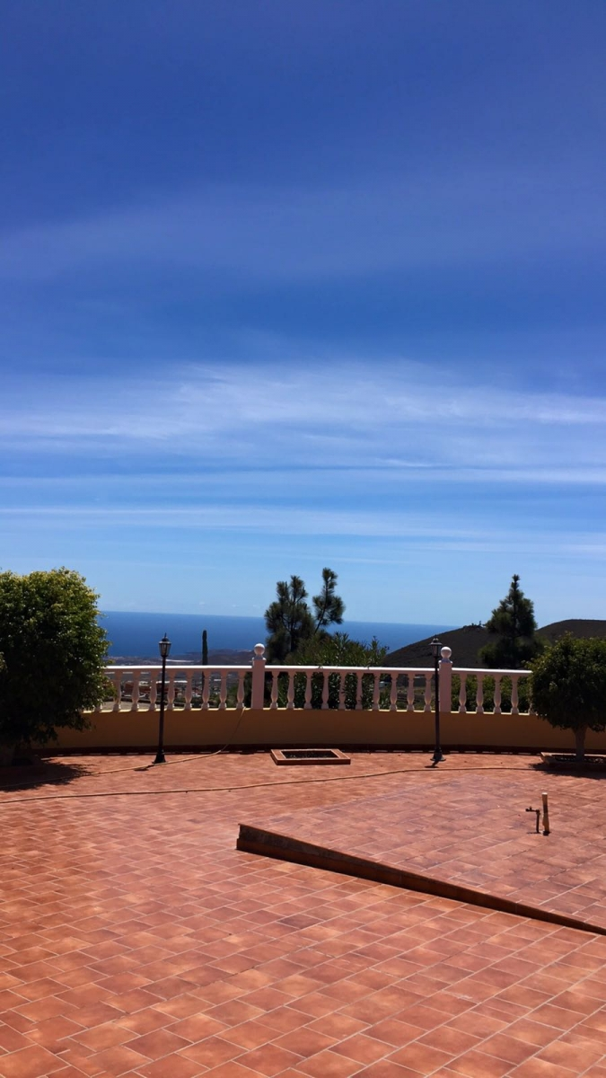 Properties for Sale in Tenerife, Canary Islands, Spain | SylkWayStar Real Estate. Finca with 10.000m<sup>2</sup>  of land. Image-22168