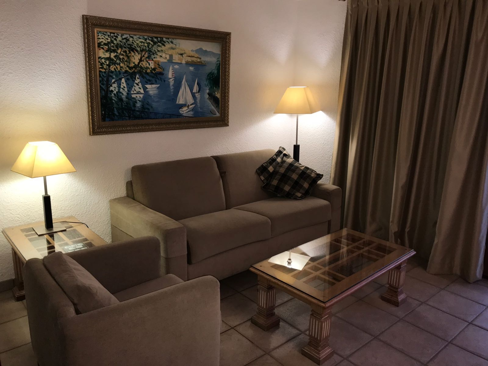 Properties for Sale in Tenerife, Canary Islands, Spain | SylkWayStar Real Estate. Studio apartment in Beverly Hills. Image-22256