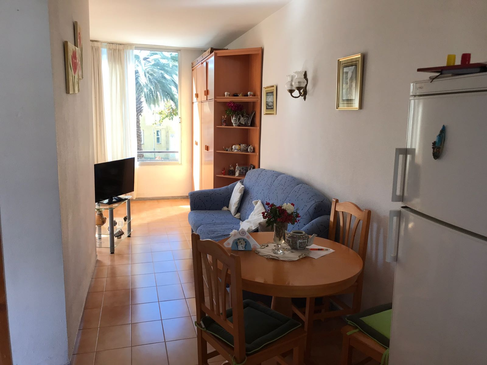 Properties for Sale in Tenerife, Canary Islands, Spain | SylkWayStar Real Estate. 1 Bedroom apartment Los Agaves. Image-22289
