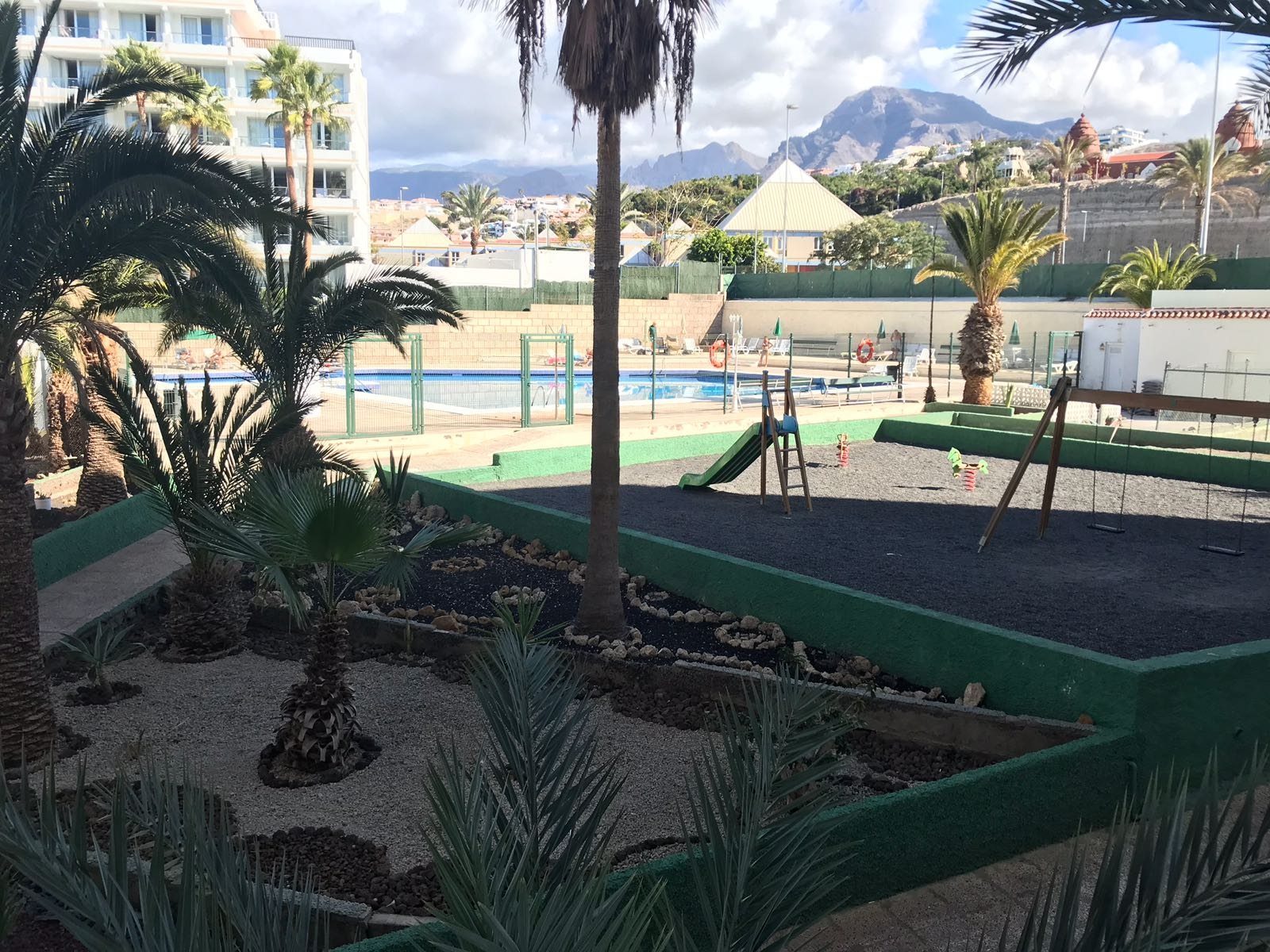 Properties for Sale in Tenerife, Canary Islands, Spain | SylkWayStar Real Estate. 1 Bedroom apartment Los Agaves. Image-22269