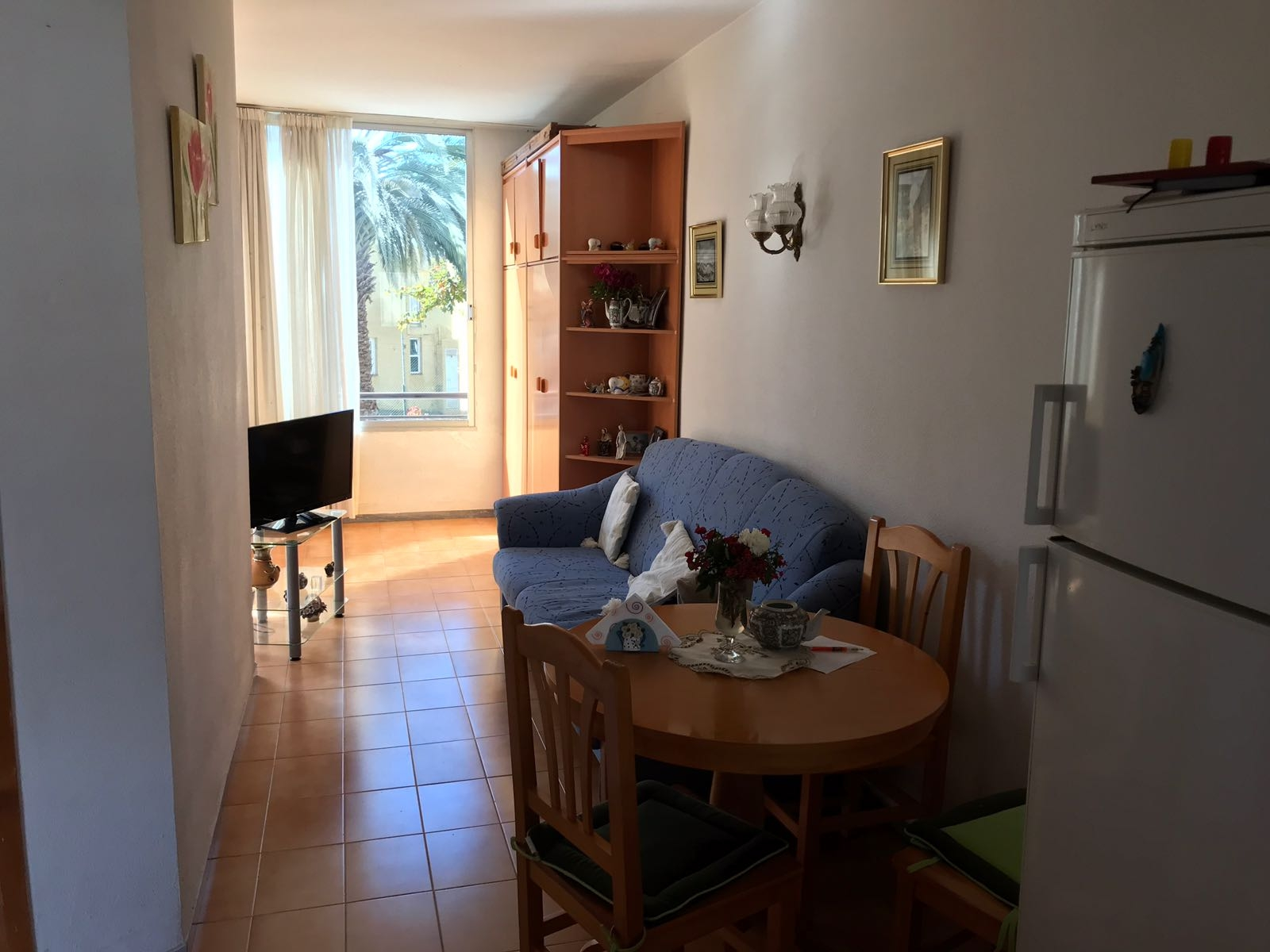 Properties for Sale in Tenerife, Canary Islands, Spain | SylkWayStar Real Estate. 1 Bedroom apartment Los Agaves. Image-22273