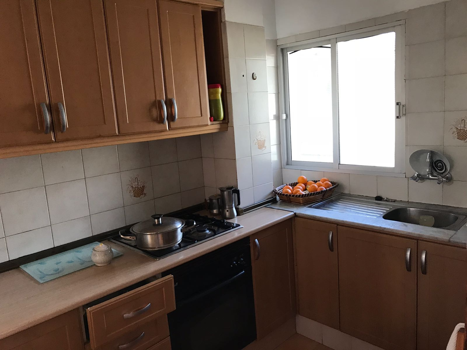 Properties for Sale in Tenerife, Canary Islands, Spain | SylkWayStar Real Estate. 1 Bedroom apartment Los Agaves. Image-22278