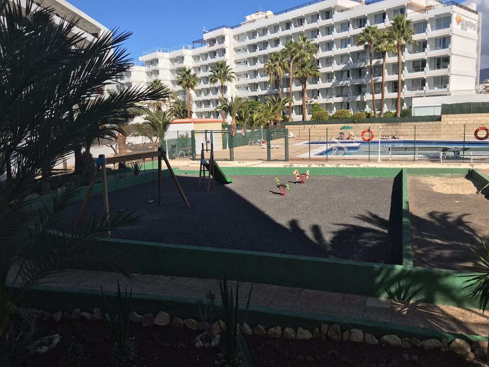 Properties for Sale in Tenerife, Canary Islands, Spain | SylkWayStar Real Estate. 1 Bedroom apartment Los Agaves. Image-22292
