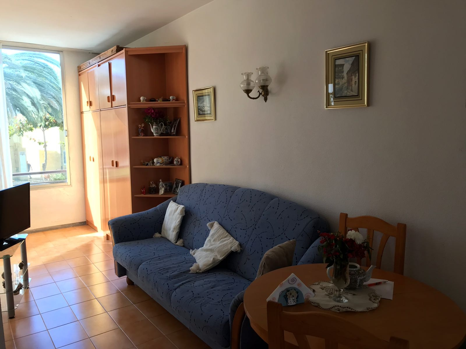 Properties for Sale in Tenerife, Canary Islands, Spain | SylkWayStar Real Estate. 1 Bedroom apartment Los Agaves. Image-22282