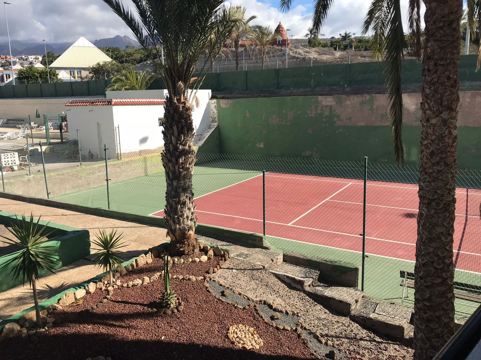 Properties for Sale in Tenerife, Canary Islands, Spain | SylkWayStar Real Estate. 1 Bedroom apartment Los Agaves. Image-22285