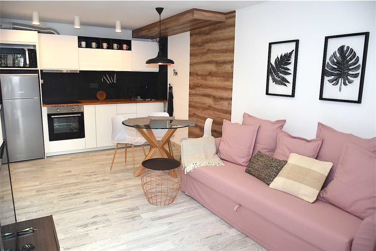 Properties for Sale in Tenerife, Canary Islands, Spain | SylkWayStar Real Estate. 1 bedroom loft Borinquen l2. Image-22376