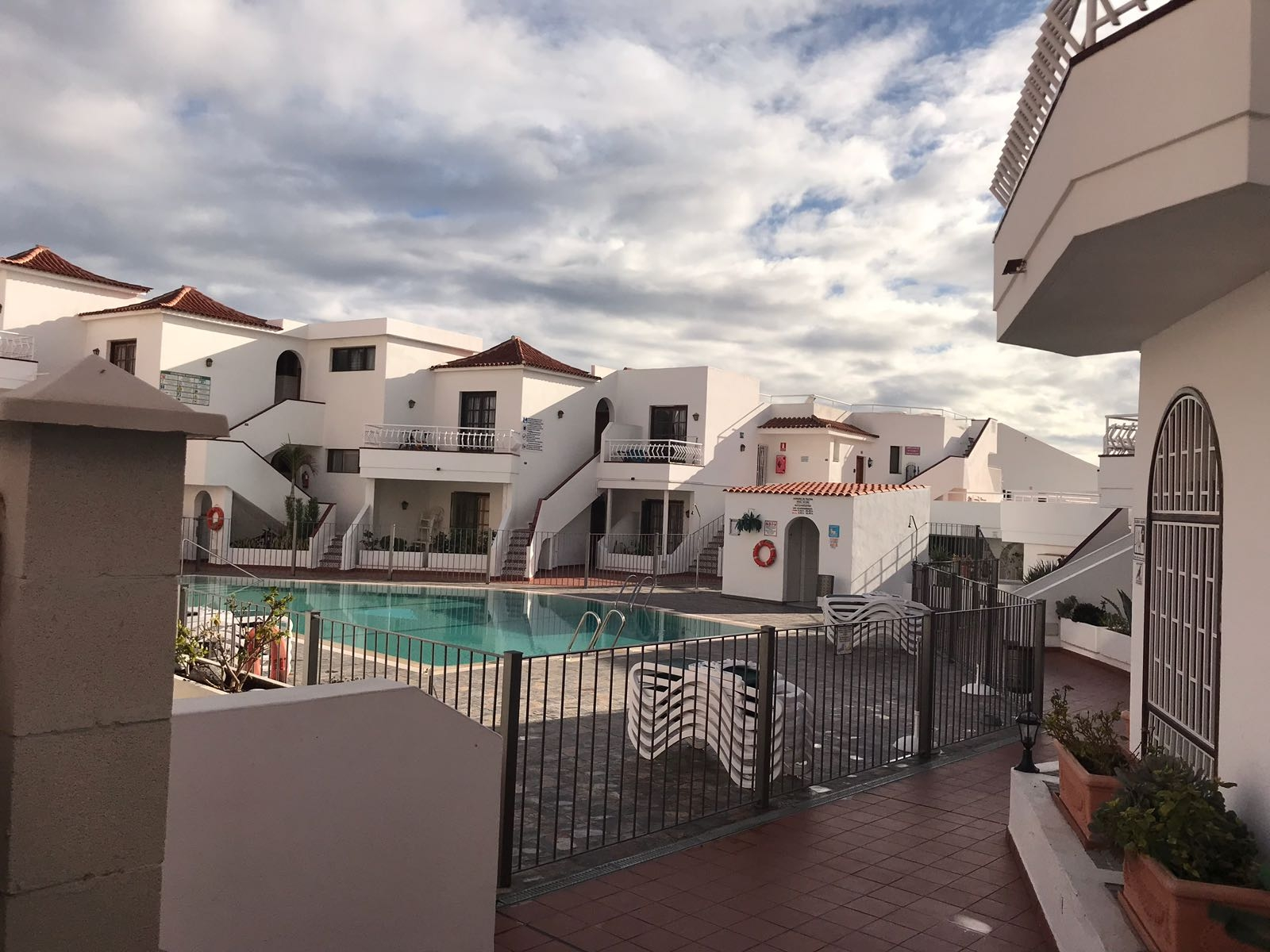 Properties for Sale in Tenerife, Canary Islands, Spain | SylkWayStar Real Estate. 2 Bedroom apartment Diamante. Image-22436