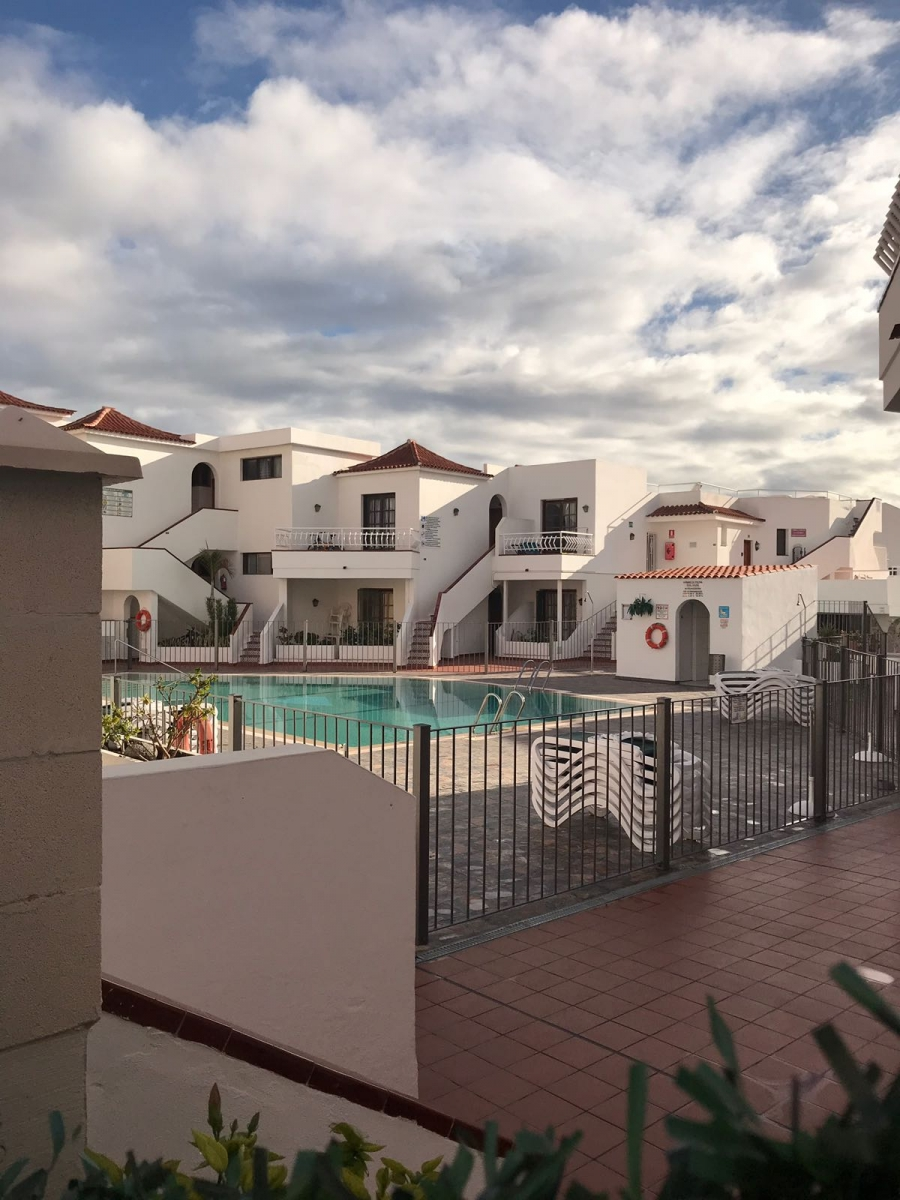 Properties for Sale in Tenerife, Canary Islands, Spain | SylkWayStar Real Estate. 2 Bedroom apartment Diamante. Image-22434